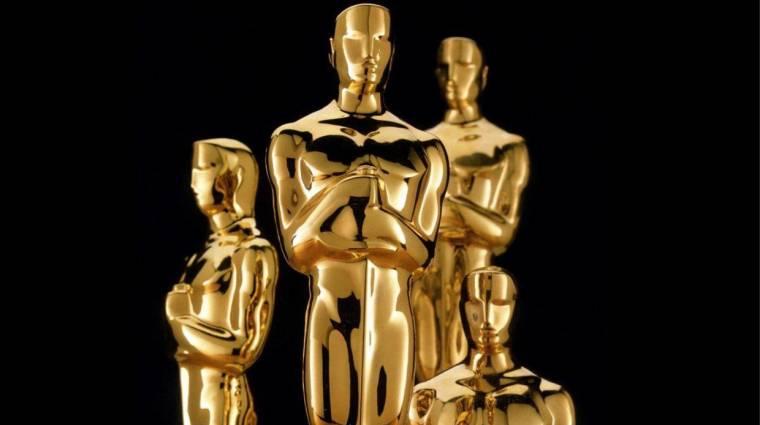Vélemény: Az Oscarral csak a baj van kép