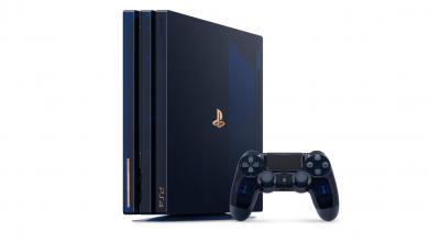 Átlátszó PS4 Pro-val ünnepeljük, hogy 500 millió PlayStation talált gazdára