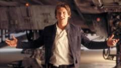 Brutális összegért kelhet el Han Solo ikonikus dzsekije kép
