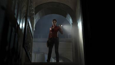 Resident Evil 2 Remake - ízelítőt kapott Claire, a katona