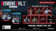 Resident Evil 2 Remake - mészároltál már zombikat noir stílusban? kép
