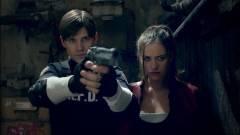 Resident Evil 2 - élőszereplős trailerrel jön a megjelenés kép