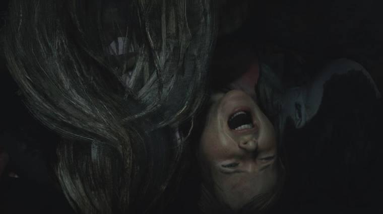 Már Ellie-ként is játszhatsz a Resident Evil 2 Remake-ben bevezetőkép