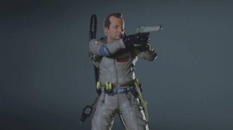 Már Szellemirtóként is harcolhatunk a Resident Evil 2 Remake-ben bevezetőkép