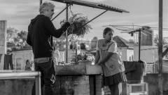 Gyönyörűnek ígérkezik Alfonso Cuáron új filmje, a Roma kép