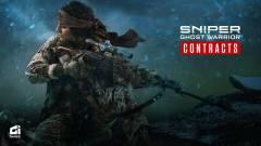 Sniper Ghost Warrior Contracts - nyílt világ nincs, de szabadságot kapunk kép