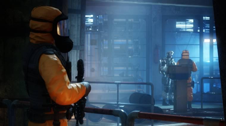 Sniper Ghost Warrior Contracts - apró újdonságok teszik jobbá az élményt bevezetőkép