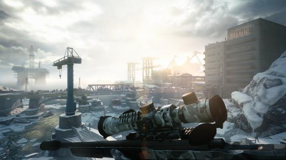 Sniper Ghost Warrior Contracts infódoboz