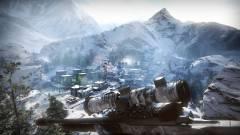 Sniper Ghost Warrior Contracts - 20 percnyi gameplay érkezett kép