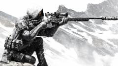Sniper Ghost Warrior Contracts - 11 percen keresztül nézhetjük a játékmenetet kép