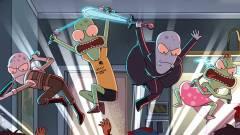 Előzetesen a Rick and Morty alkotójának új sorozata kép