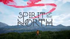 Spirit of the North - egy rókával járhatunk be fagyos tájakat kép