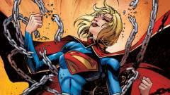 Önálló mozifilmet kaphat Supergirl kép