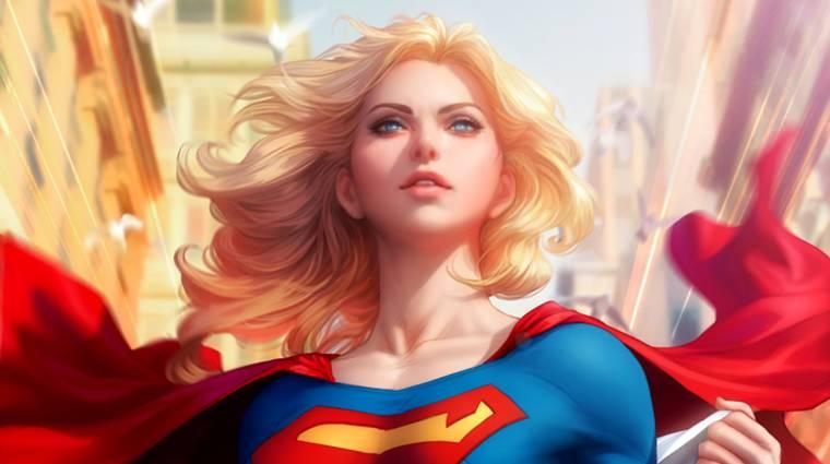 Meglepő, hogy ki lehet a Supergirl film rendezője kép