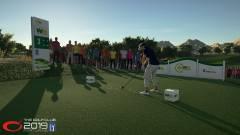 Egy hétig ingyen golfozhatunk virtuálisan kép