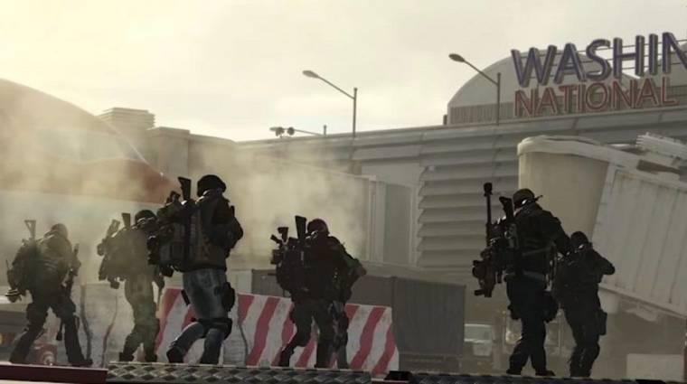 Tom Clancy's The Division 2 - a héten jön az első 8 fős raid bevezetőkép