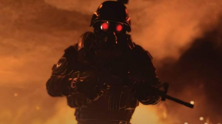 Hamarosan egy kis Resident Evil költözik a The Division 2-be bevezetőkép
