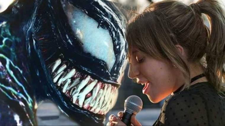 Lady Gaga rajongói direkt lehúzták a Venomot kép