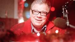 Saját karácsonyi albummal jelentkezik William Shatner kép