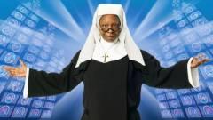 Whoopi Goldberg benne lesz az Apáca show rebootjában kép