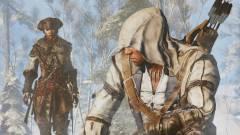 Tényleg jön Switchre az Assassin's Creed III: Remastered, hozza a Liberationt is kép
