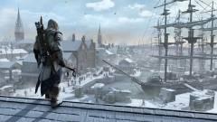 Assassin's Creed III Remastered - fejlődni fog a lopakodás is kép