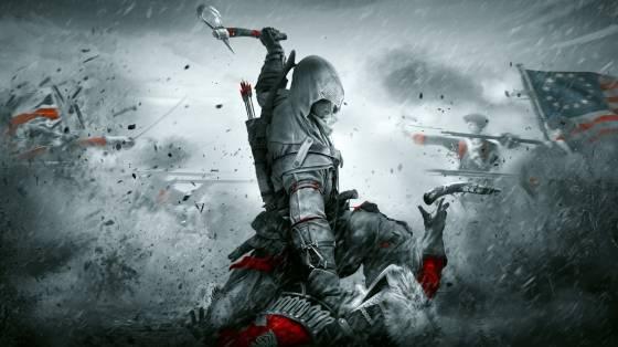Assassin's Creed III Remastered infódoboz