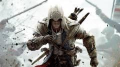 Assassin's Creed III Remastered - a switches változattal valami nem stimmel kép