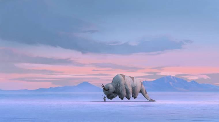 Az eredeti alkotók kiszálltak a Netflix Avatar: Az utolsó léghajlító adaptációjából bevezetőkép