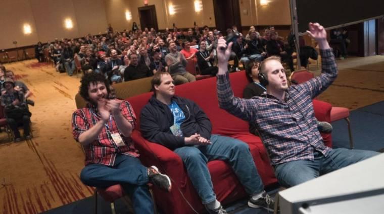 Az Awesome Games Done Quick 3 millió dollárt gyűjtött a rák elleni küzdelemre bevezetőkép