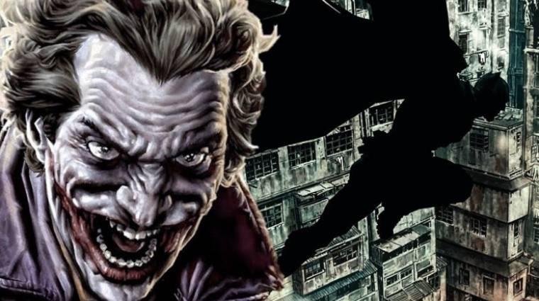 A DC mégis cenzúrázza a pucér Batmant bevezetőkép