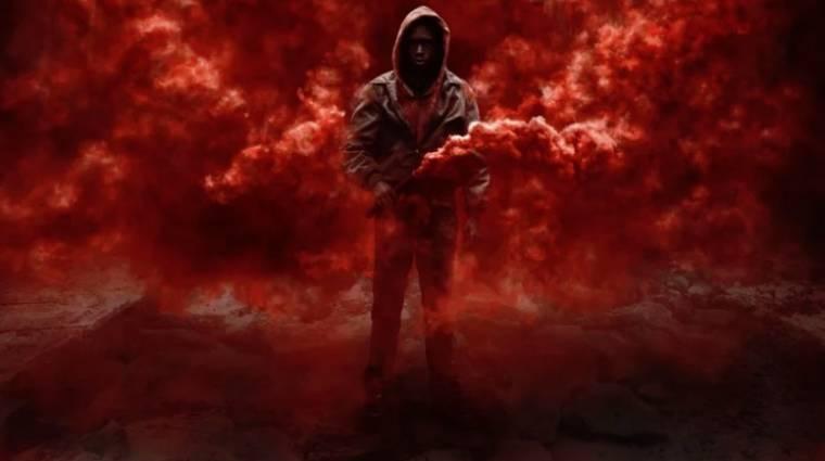 Fogvatartott állam - újabb traileren láthatjuk a földönkívüliek uralkodását kép