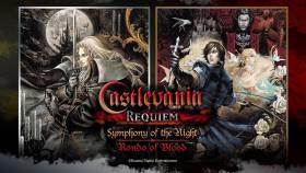Castlevania Requiem kép
