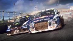 DiRT Rally 2.0 - hivatalos WRX licenccel, hat helyszínnel, sok autóval jön kép