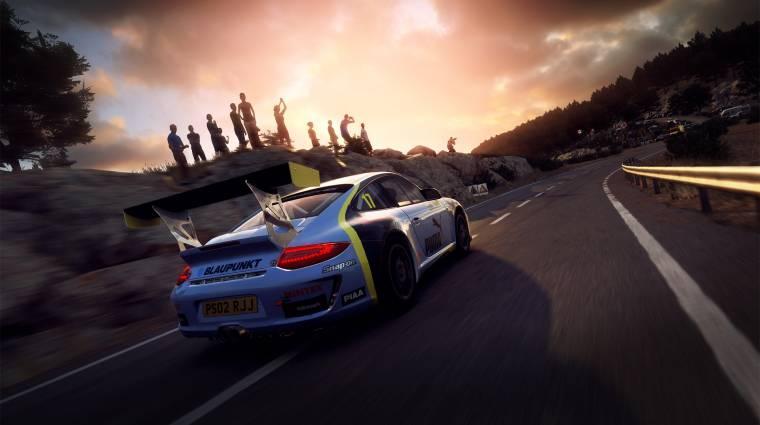 DiRT Rally 2.0 - újabb kocsikat és pályákat mutat meg az új trailer bevezetőkép