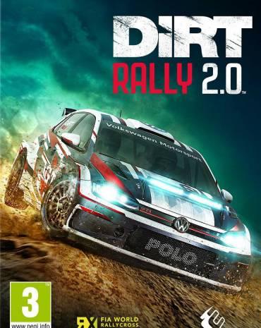 DiRT Rally 2.0 kép