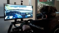 DiRT Rally 2.0 - VR-támogatást kapott PC-n kép