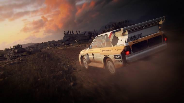 A Codemasters megszerezte a WRC jogait is bevezetőkép