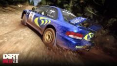 Colin McRae előtt tiszteleg a DiRT Rally 2.0 következő csomagja kép