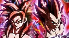 Meglepően hosszú nevet kapott a Dragon Ball sokat vitatott Super Saiyan alakjának új formája kép