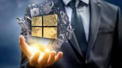 Ezért a legbiztonságosabb Windows a Windows 10 kép