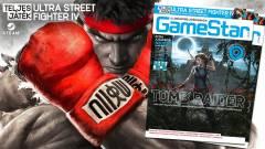 Egykori Playboy-modell és utcai harcosok a 2018/09-es GameStarban kép