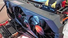 Gigabyte GeForce RTX 2080 Ti teszt: új csoda vagy drága lufi? kép