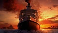 Trailert kapott a Kenneth Branagh nevével fémjelzett Halál a Níluson kép