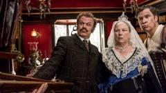 Holmes & Watson trailer - Sherlockék fullba nyomják a kretént kép