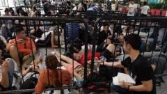 Frappánsan megtrollkodták az iPhone-ra várókat kép
