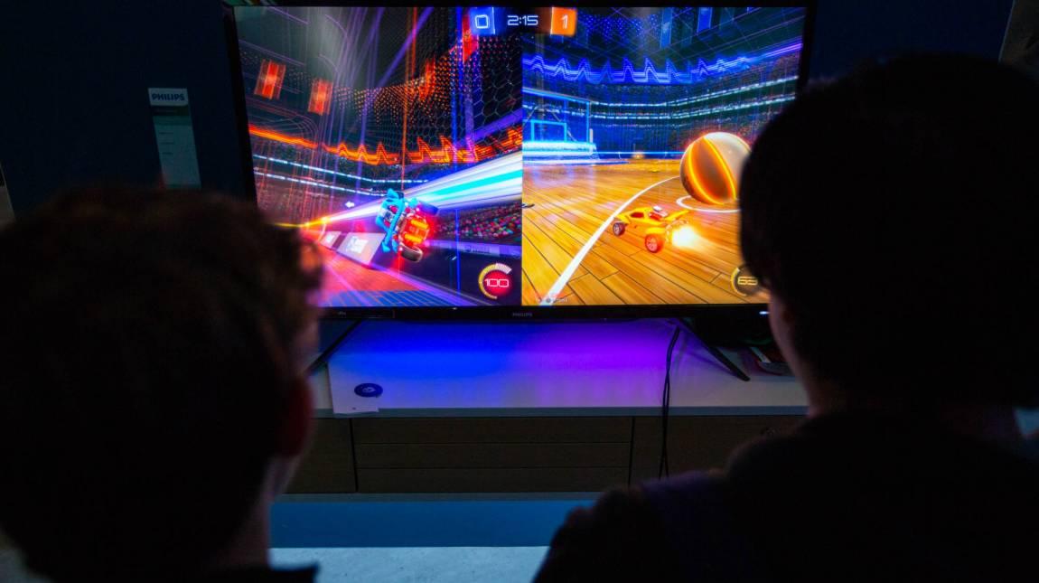 Megnéztük a Philips játékosoknak szánt monitor-tévéjét kép