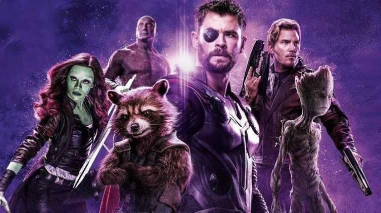 A galaxis őrzői 3 - Chris Hemsworth szívesen benne lenne kép