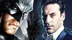Jon Hamm szívesen lenne Batman kép