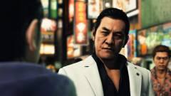 Judgment - ideiglenesen nem árulják, mert kokainozott az egyik színész kép